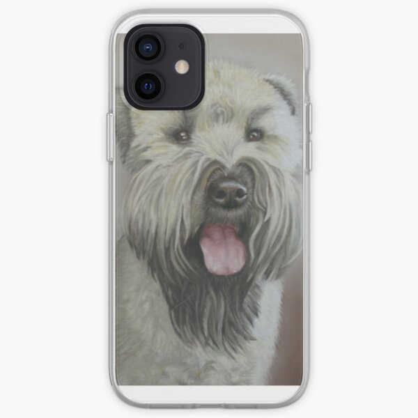 Soft Coated Wheaten Terrier Iphone Cases Covers Redbubble