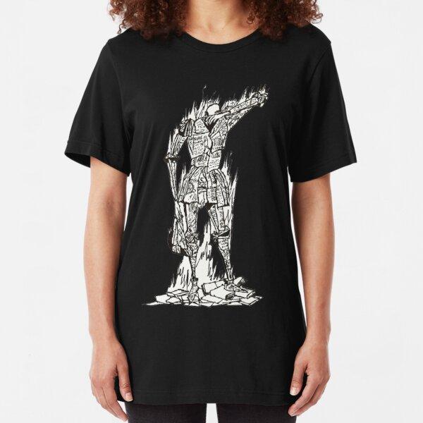 Guy Montag  Slim Fit T-Shirt