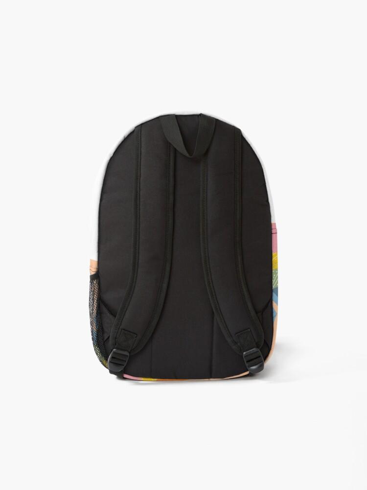 Alternate view of Aphrodite Rising Backpack