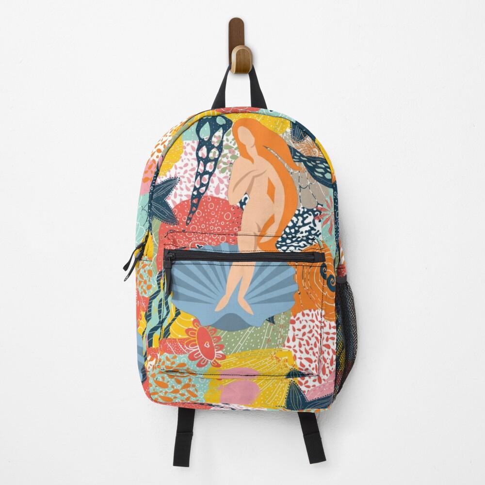 Aphrodite Rising Backpack