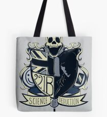 Consultant's Crest - Prints, Stickers, iPhone & iPad Cases Tote Bag