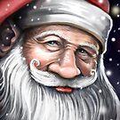 Christmas 2012 by Tom Bradnam
