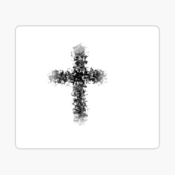 Spirit of God Sticker