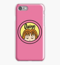 Quinn iPhone Case/Skin