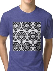 Nutritious Meaningful Delight Zeal Tri-blend T-Shirt
