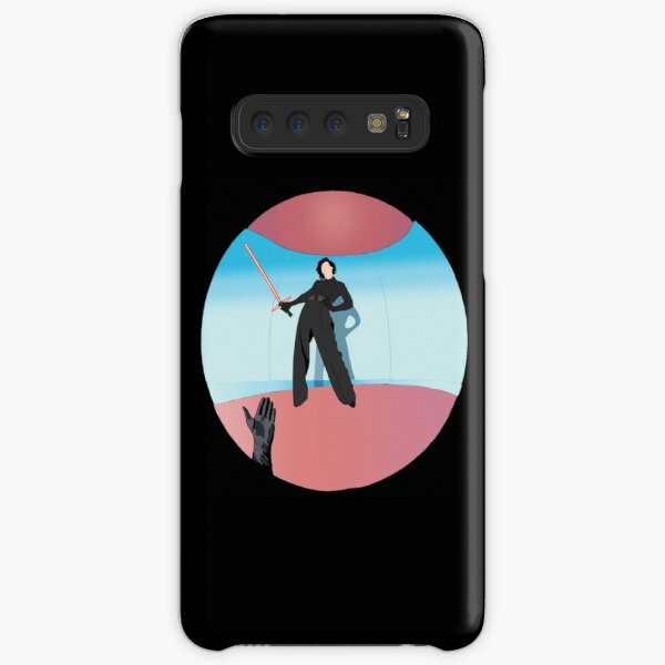 Harry Ren Samsung Galaxy Snap Case