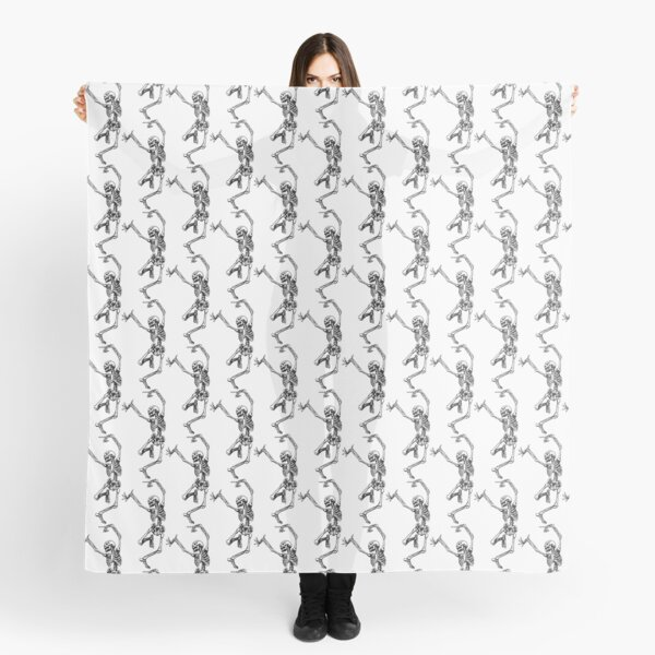Dance With Death Scarf