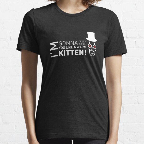 Spirit of Jazz Warm Kitten Essential T-Shirt