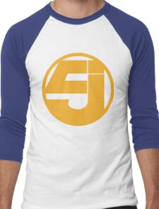 Jurassic 5 Men's Baseball ¾ T-Shirt