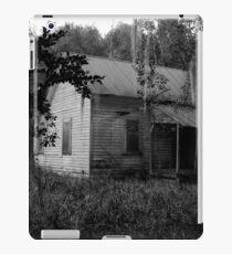 Creepy House iPad Case/Skin