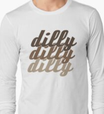 Dilly, dilly, dilly. T-Shirt