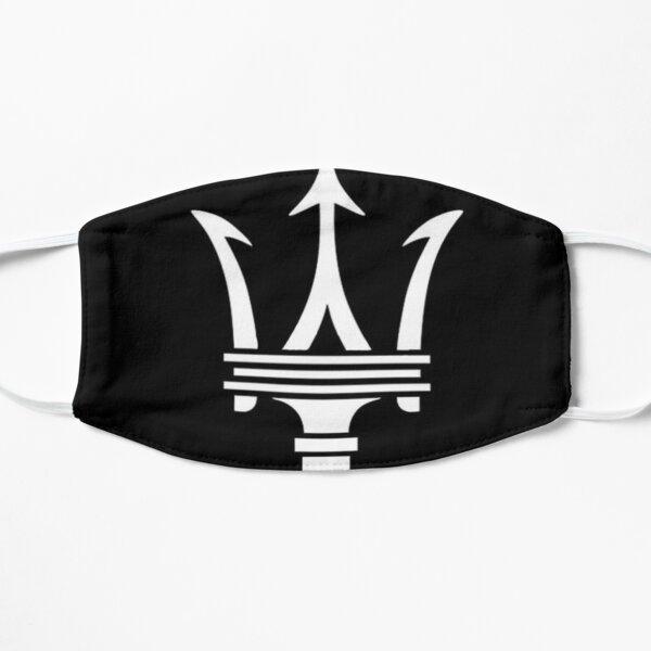 Logos Bleks Flat Mask
