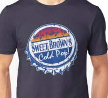 Sweet Brown's Cold Pop Bottlecap Shirt V1 Unisex T-Shirt