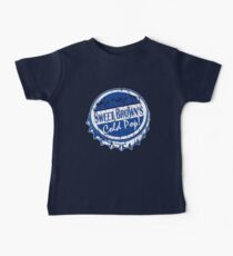 Sweet Brown's Cold Pop Bottlecap Shirt Clothing V2 Baby Tee