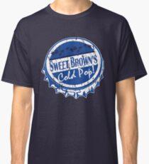 Sweet Brown's Cold Pop Bottlecap Shirt Clothing V2 Classic T-Shirt