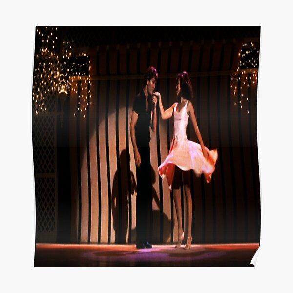 Romance Dance Est - 1987 - Sweet Poster