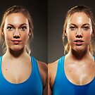 Before After Sport Series by Krisztian Sipos
