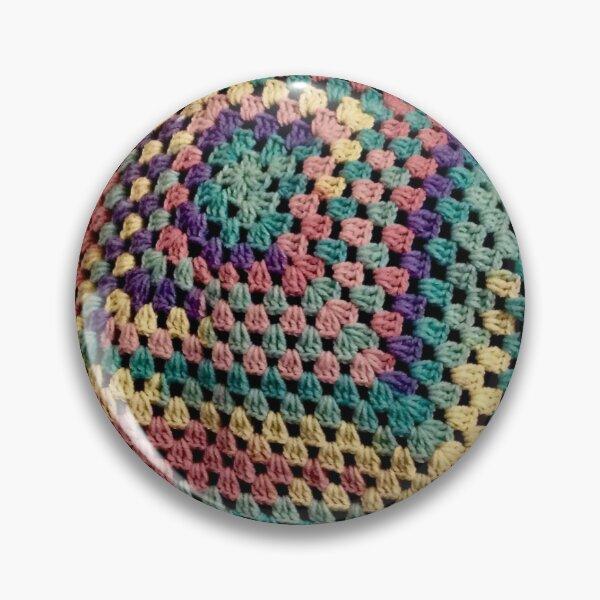 Crochet Pattern (鉤針編織圖案) by Bao-Er Pin