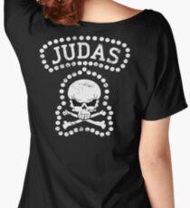 Judas Women's Relaxed Fit T-Shirt
