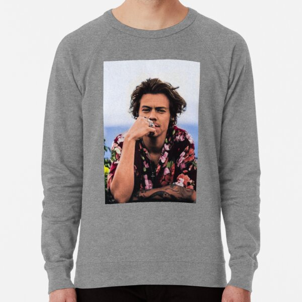 enjoy with styles Lightweight Sweatshirt