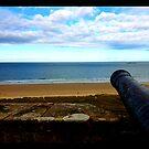 Castle View - Scotland by Jessica Chirino Karran