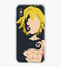 coque iphone xs max seven deadly sins