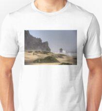 Morro Strand Winds Unisex T-Shirt