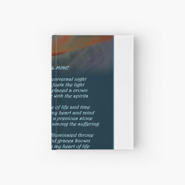 Universal Mine Hardcover Journal