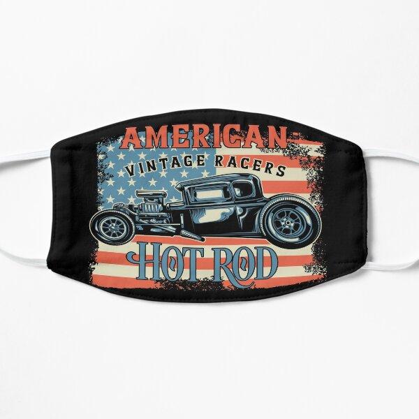 American hot rod Mask