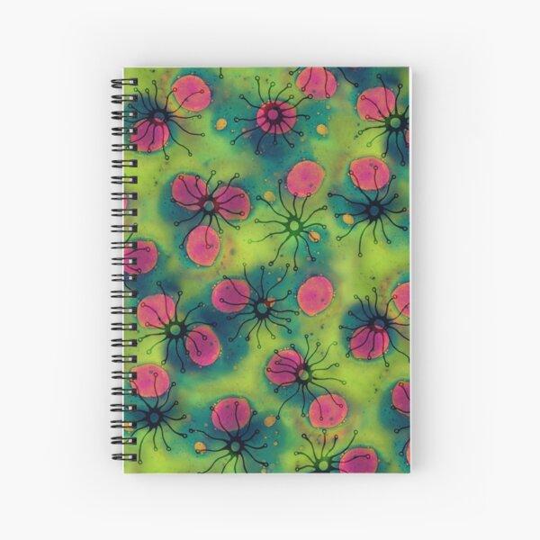 Biologia Spiral Notebook