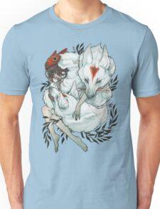 Wolf Child Unisex T-Shirt