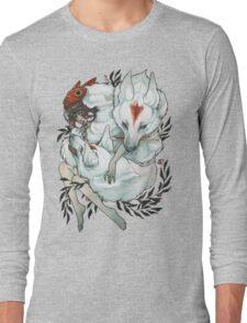 Wolf Child Long Sleeve T-Shirt
