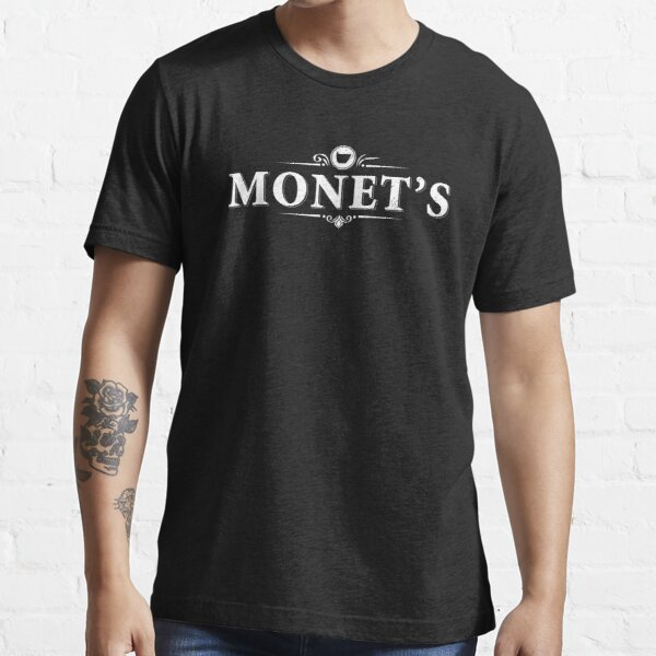 MONET'S COFFEE Essential T-Shirt