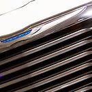 Chrysler 300C Car Logo [ Print & iPad / iPod / iPhone Case ] by Mauricio Santana