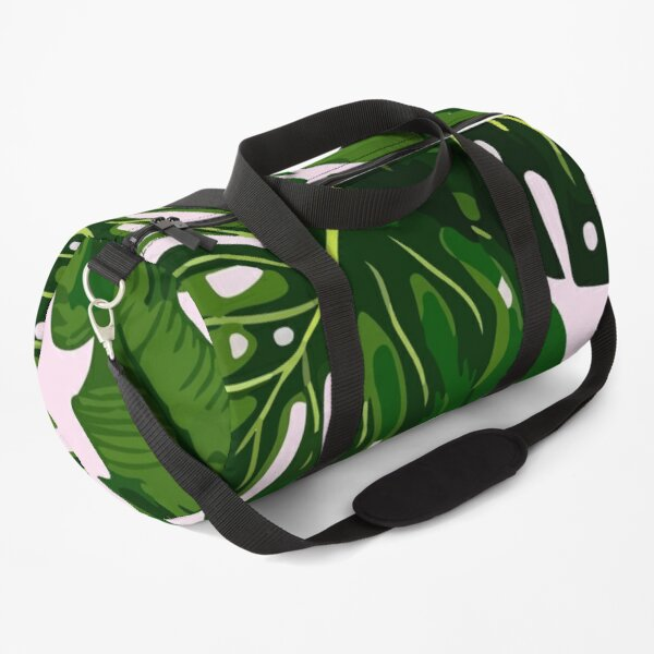 Summer seamless pattern Duffle Bag