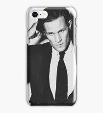 Matt Smith Photo Shoot Phone Case iPhone Case/Skin