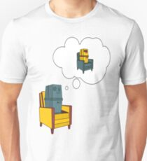 Gonk Droid Envy T-Shirt