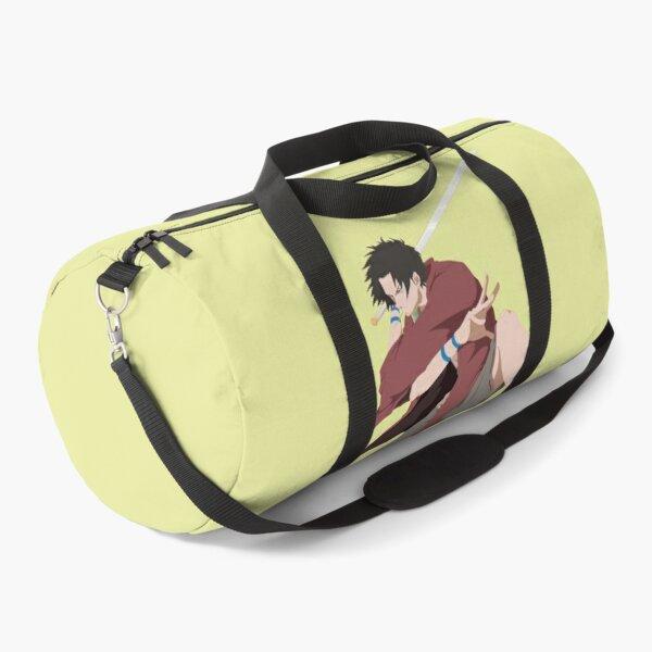 Samurai Champloo Minimalist Duffle Bag
