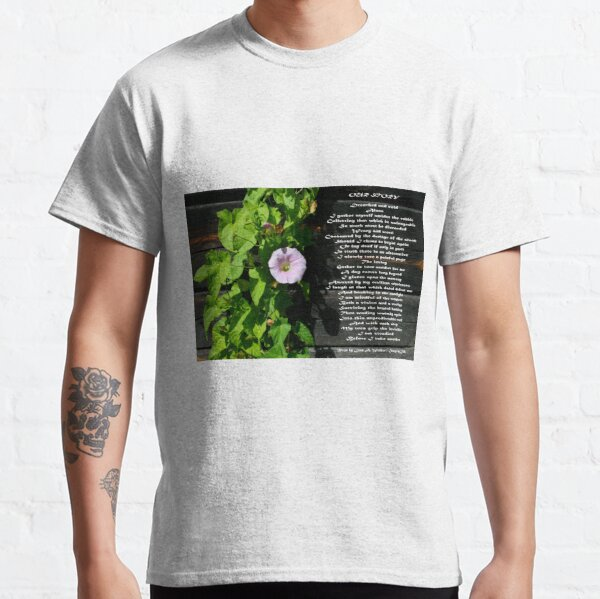 Our Story Classic T-Shirt