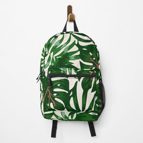 Trend seamless pattern Backpack