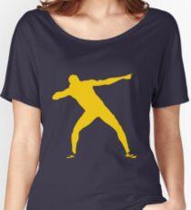 Usain Bolt Women's Relaxed Fit T-Shirt