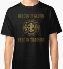 Fable - Hero in Training Classic T-Shirt