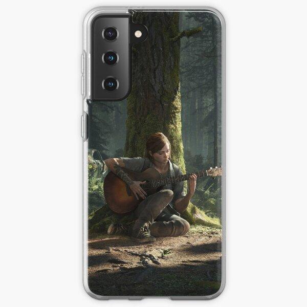 The Last Of Us Part II - Dualité verticale Coque souple Samsung Galaxy
