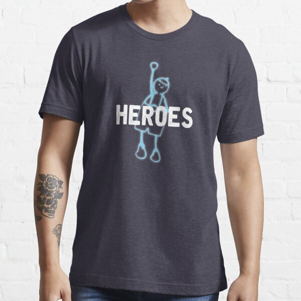 Måns Zelmerlöw - Heroes [2016, Sweden][winner] Essential T-Shirt