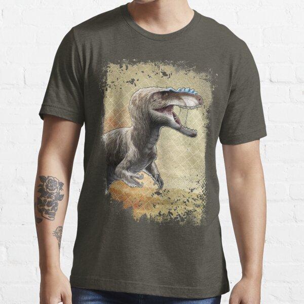 Alioramus Essential T-Shirt