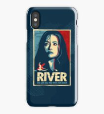 She Can Kill You With Her Brain iPhone Case