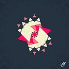 Satellite 1 by knitetgantt