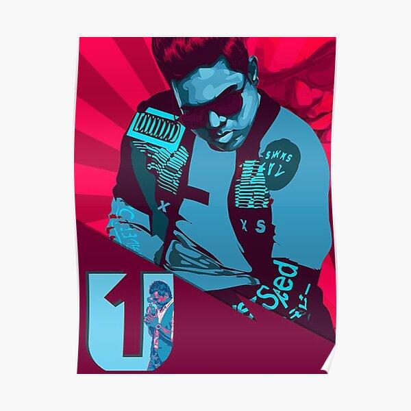 Yuvan Music Poster