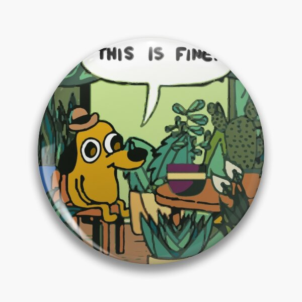 This is fine plant edition Pin