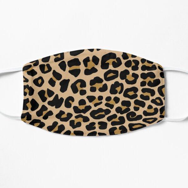 Leopard Print Mask